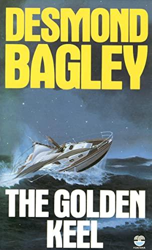 9780006155836: The Golden Keel