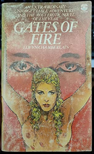 9780006155973: Gates of Fire