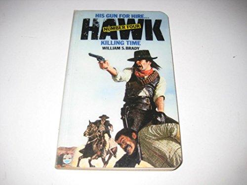 9780006156185: Killing Time (Hawk)