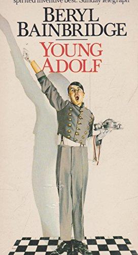 9780006156345: Young Adolf