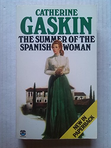 9780006157113: The Summer of the Spanish Woman