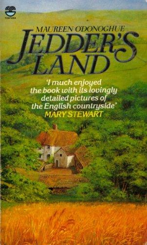9780006157274: Jedder's Land