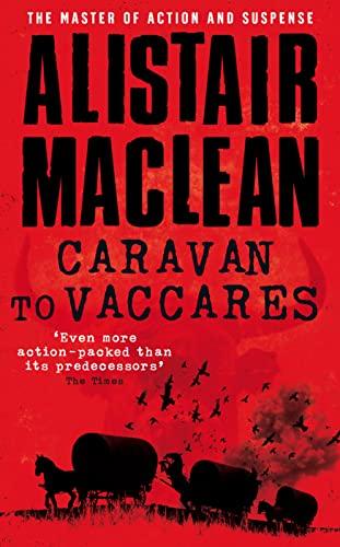 9780006157489: Caravan to Vaccares