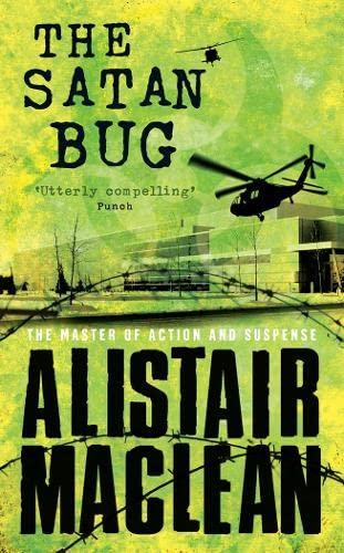 9780006157502: The Satan Bug