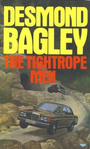 9780006157557: The Tightrope Men