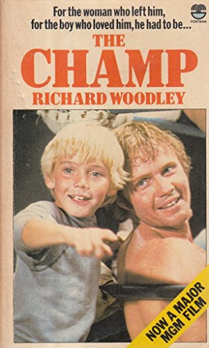 The Champ: Richard Woodley
