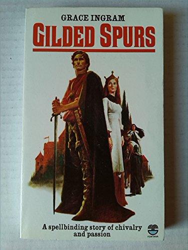9780006157601: Gilded Spurs