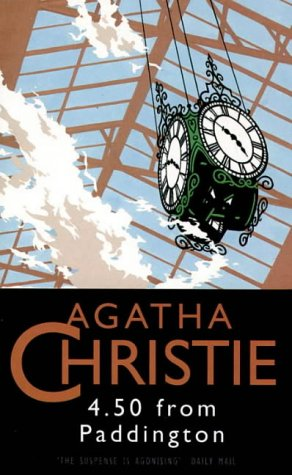 4.50 from Paddington (The Christie Collection): Christie, Agatha