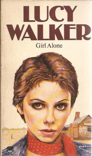 9780006157632: Girl alone