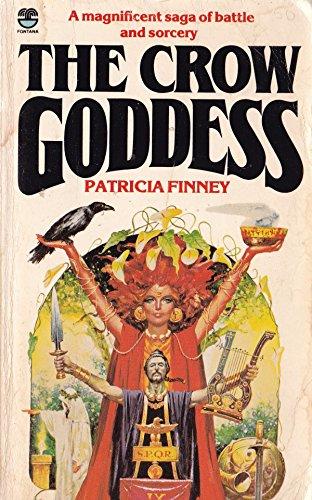 9780006157731: Crow Goddess