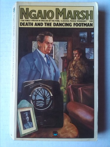9780006157762: Death and the Dancing Footman: A Roderick Alleyn Mystery
