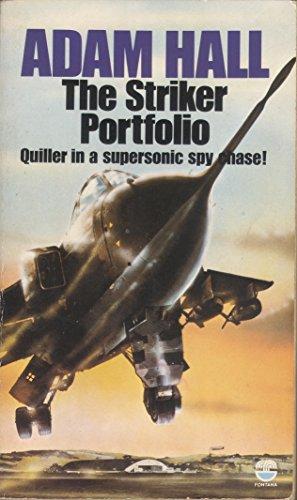 9780006157809: The Striker Portfolio