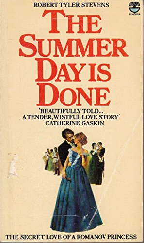 9780006158073: The summer day is done