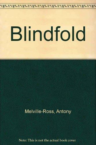 9780006158080: Blindfold