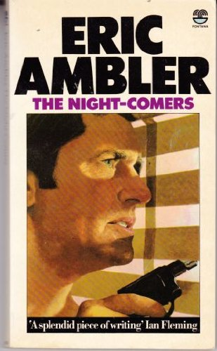 9780006158134: The night-comers
