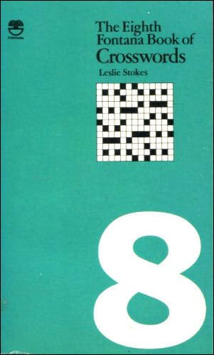 9780006158141: The eighth Fontana book of crosswords