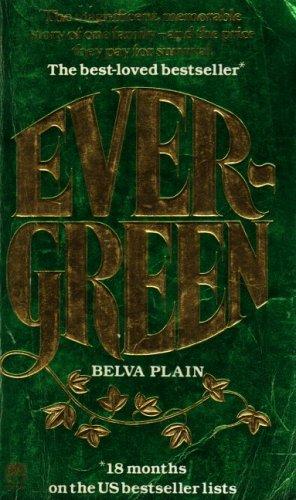 9780006158165: evergreen