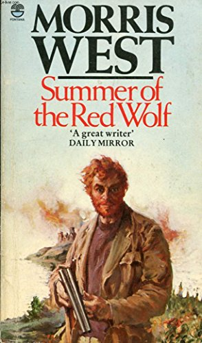 9780006158394: Summer of the Red Wolf