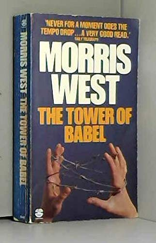 9780006158400: Tower of Babel