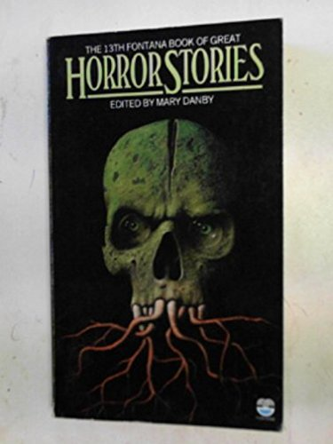 9780006158486: The 13th Thirteenth Book of Great Horror Stories