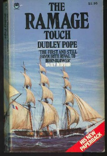 9780006159223: The Ramage Touch