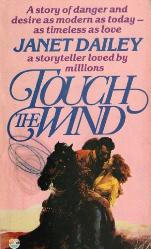 9780006159247: Touch the Wind