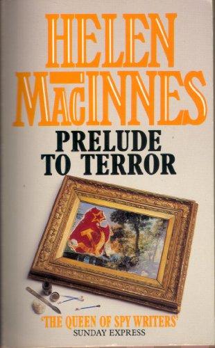 9780006159353: Prelude to Terror