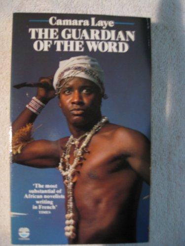 9780006159469: The Guardian of the Word: Kouma Lafolo Kouma