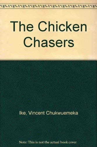 9780006159476: The Chicken Chasers