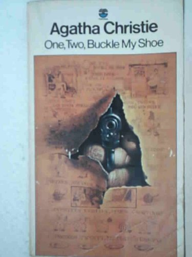 9780006159520: One, two, buckle my shoe