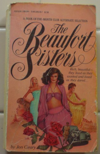 9780006159599: The Beaufort Sisters