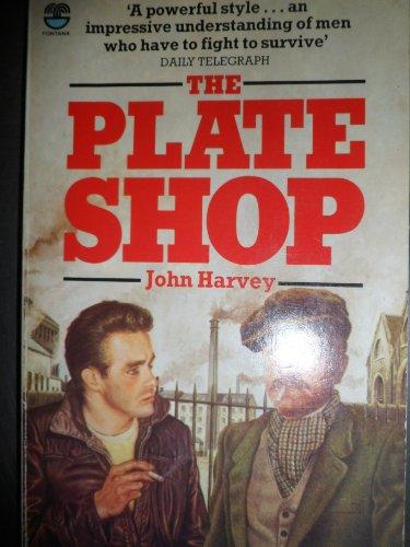 9780006159636: Plate Shop