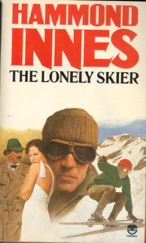 9780006159667: The Lonely Skier