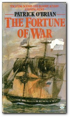 9780006159933: The Fortune of War
