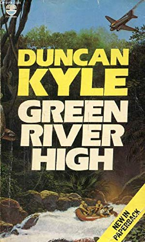 9780006160014: Green River High