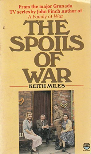 9780006160151: Spoils of War: v. 1