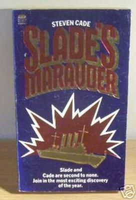 9780006160564: Slade's Marauder