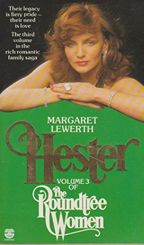 9780006160625: Hester (The Roundtree women)