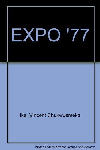 Expo '77 (0006160638) by Ike, Vincent Chukwuemeka