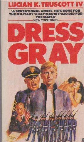 9780006160793: Dress Gray