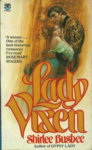9780006160809: Lady Vixen