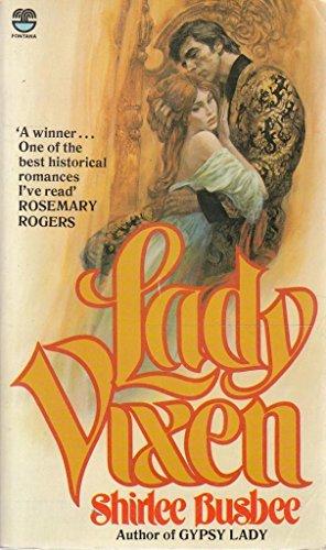 Lady Vixen: Busbee, Shirlee