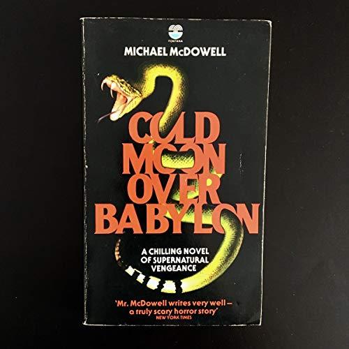 9780006160991: Gold Moon Over Babylon
