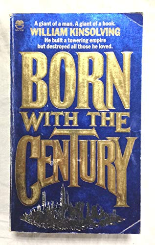 9780006161103: Born with the Century