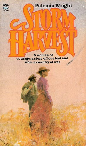 9780006161240: Storm Harvest