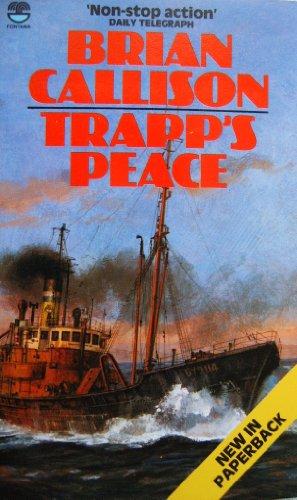 9780006161318: Trapp's Peace