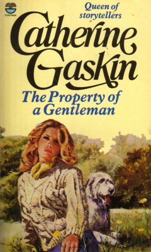 9780006161325: The Property of a Gentleman