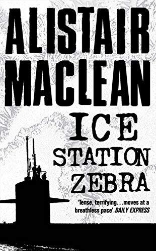 9780006161417: Ice Station Zebra