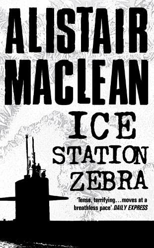 9780006161417: Ice Station Zebra