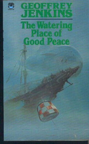 9780006161431: Watering Place of Good Peace